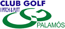 logo club golf palamos