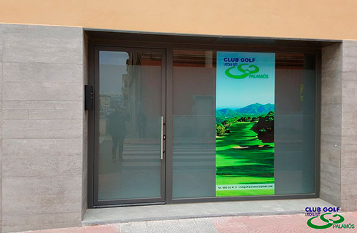 club golf palamos oficines 1